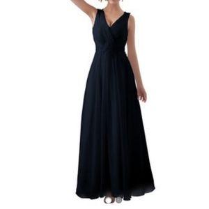Plus Size Bridesmaids Dress nwot